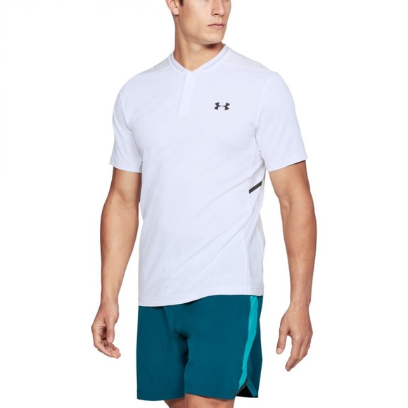 Under Armour Other - Under Armour Forge Sports Polo Shirt XXL